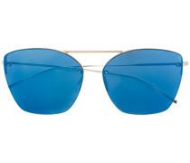'Ziane' Pilotenbrille