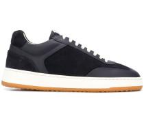 Etq. Sneakers mit Kontrasteinsätzen