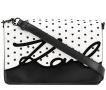 K/Signature Special shoulder bag