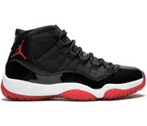 'Air  11 Retro' Sneakers