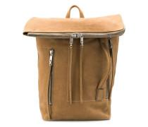 Klassischer Rucksack