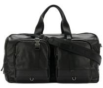 Reisetasche mit Vordertaschen