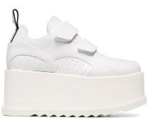'Eclypse' Flatform-Sneakers