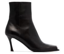 'Winsaz' Stiefel aus Leder