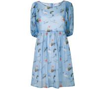 'Pianeta' Kleid