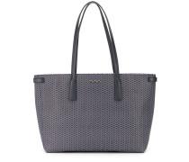 Handtasche mit strukturiertem Design