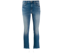 'The Rascal' Cropped-Jeans