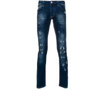 'Snatch' Jeans