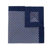 'Sailor' Schal mit Print