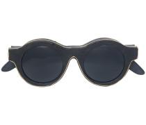 Maske A2 bordered sunglasses