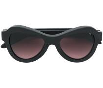 Black Maske Y2 sunglasses