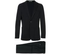 Zweiteiliger Jersey-Anzug