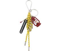 Schlüsselanhänger mit Laterne