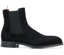 505613WHRA1 NOIR Leather/Fur/Exotic Skins->Calf Leather