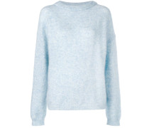 'Dramatic' Oversized-Pullover
