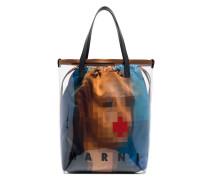 Handtasche aus PVC
