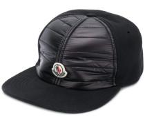 Baseballkappe mit Logo-Patch