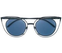 'Morphology' Cat-Eye-Sonnenbrille