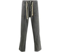 'Nova' Jeans mit Kordelzug