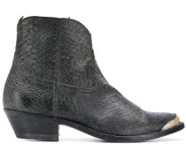 'Viper Scales Young' Stiefeletten
