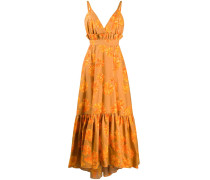 'Sarina' Kleid mit Print