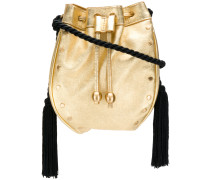 Melody mini bucket bag