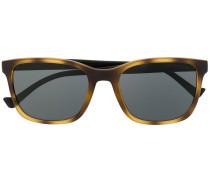 wayfarer frame sunglasses