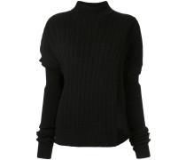 G.V.G.V. Asymmetrischer Pullover