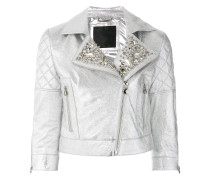 'Up And Down' Bikerjacke