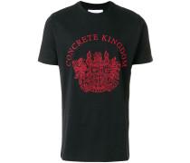 Concrete Kingdom T-shirt