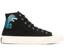 'Kirk' High-Top-Sneakers