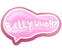 Who!!? sticker