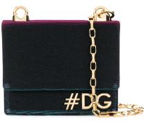 Mini 'DG Girls' Schultertasche