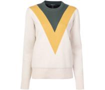 Doubleface Crewneck Sweater