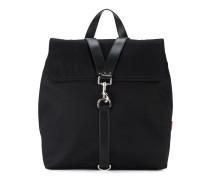 Garavani V-Punk strap backpack