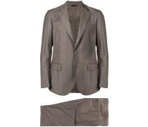 Anzug aus Schurwolle
