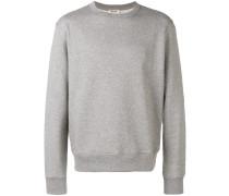 Sweatshirt mit geradem Schnitt