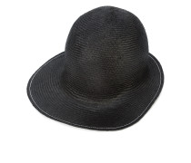Lonely rounded hat
