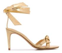 Sandalen mit Knöchelband