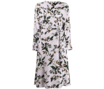 'Elle' Kleid aus Crêpe de Chine