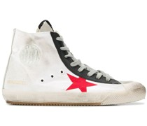 'Francy' High-Top-Sneakers