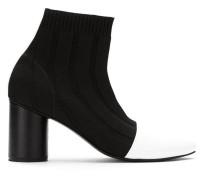 Klassische Sock-Boots