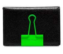 'Binder Clip' Portemonnaie