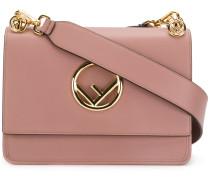 'Kan I F' Handtasche