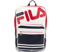 colourblocked basic backpack