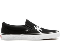 x Metallica UA Slip-On-Sneakers