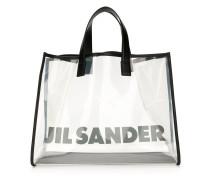 Großer Shopper mit Logo