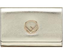 Portemonnaie mit Kettenriemen