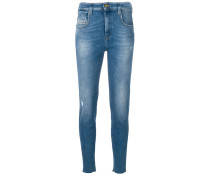 'Slandy High 086AB' Jeans