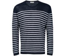 Gestreiftes 'Breton' T-Shirt